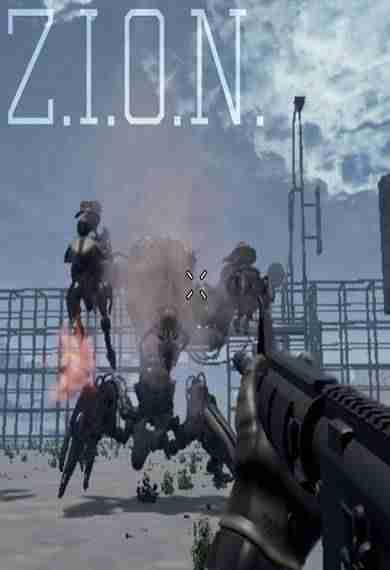 Descargar Z.I.O.N. [ENG][PLAZA] por Torrent
